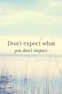 Don't expect, what (2)
